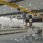 Single Girder Multipoint Hanging Cranes