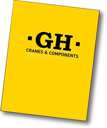 How GH Granes & Components is making history in the Lifting material Industry